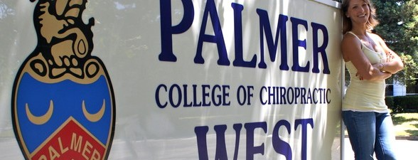 Palmer College of Chiropractic West